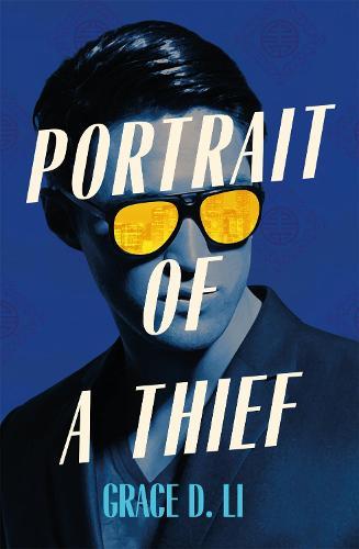 Portrait of a Thief (Hardback)