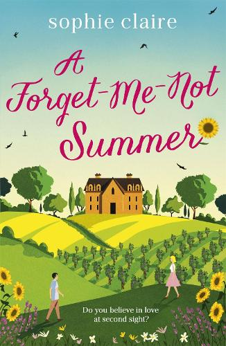 A Forget-Me-Not Summer (Paperback)