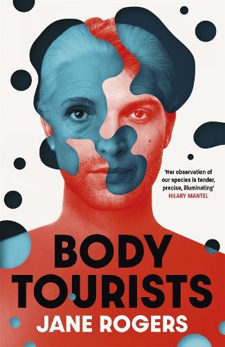 Body Tourists (Hardback)