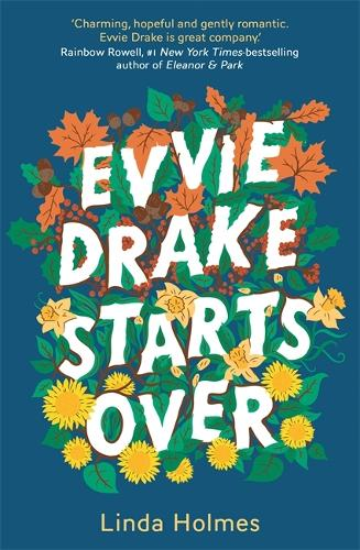 Evvie Drake Starts Over (Hardback)