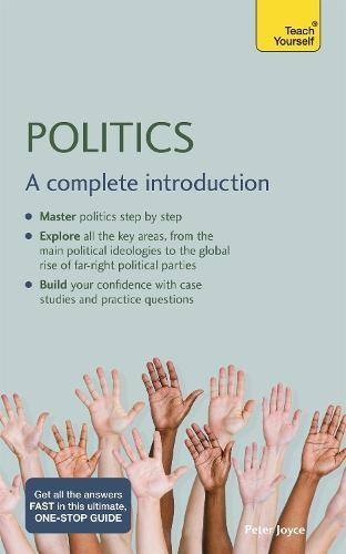 Politics: A complete introduction (Paperback)