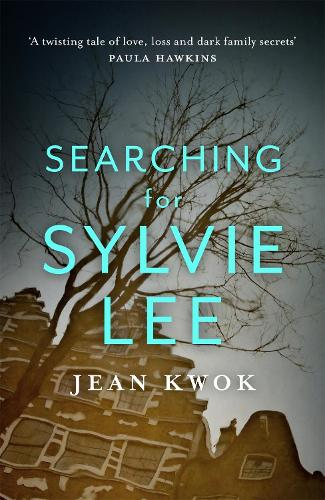 Searching for Sylvie Lee (Paperback)