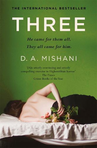 Three (Paperback)