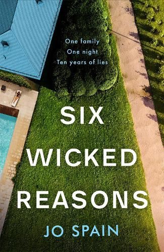 Six Wicked Reasons (Paperback)