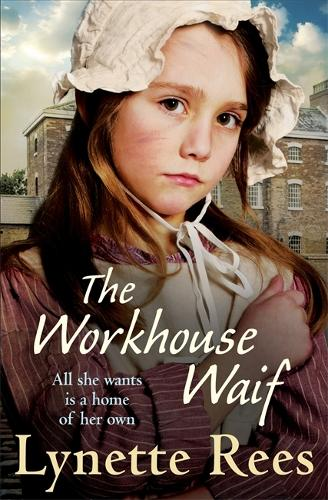 The Workhouse Waif (Paperback)