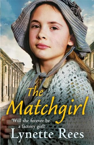 The Matchgirl: Will this factory girl have her happy ending? (Paperback)