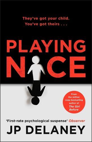 Playing Nice (Hardback)