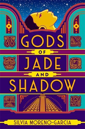 Gods of Jade and Shadow (Hardback)