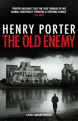 The Old Enemy - Paul Samson Spy Thriller (Paperback)