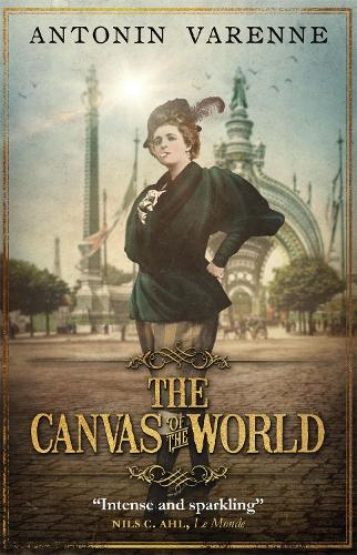 The Canvas of the World (Paperback)
