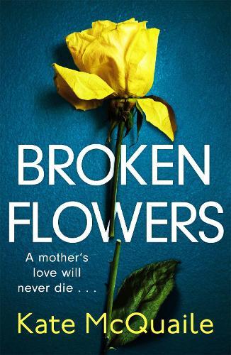 Broken Flowers (Paperback)