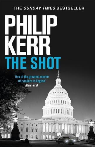 The Shot (Paperback)