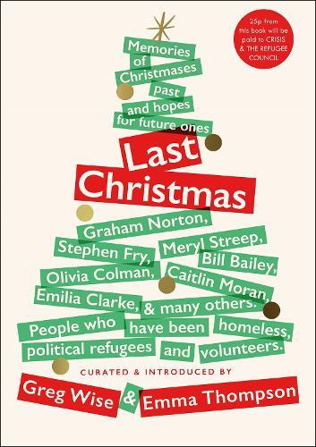 Last Christmas (Hardback)