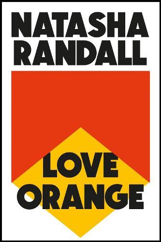 Love Orange (Hardback)