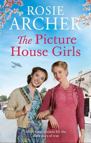 The Picture House Girls (Paperback)