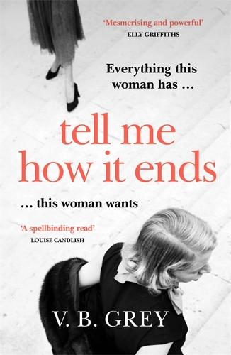 Tell Me How It Ends (Paperback)