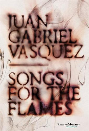 Songs for the Flames (Hardback)
