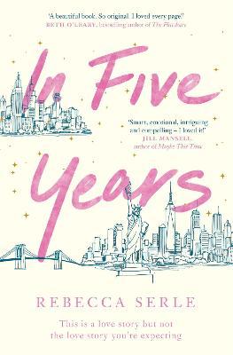 In Five Years (Hardback)