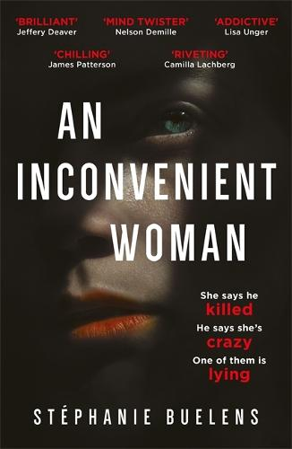 An Inconvenient Woman: an addictive thriller with a devastating emotional ending (Paperback)