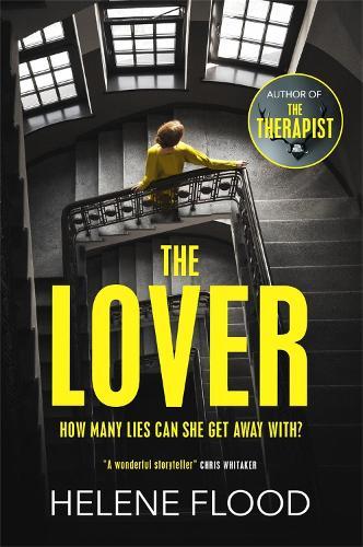 The Lover (Hardback)