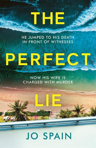 The Perfect Lie (Hardback)