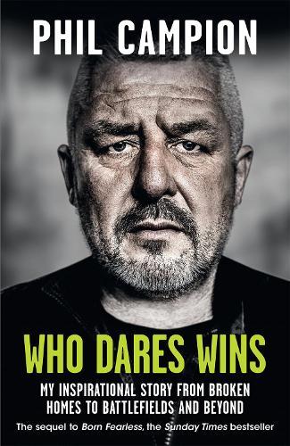Who Dares Wins (Hardback)