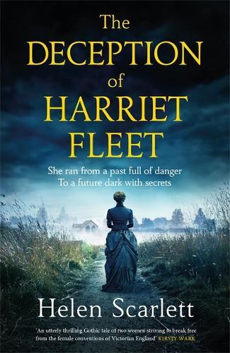 The Deception of Harriet Fleet (Hardback)
