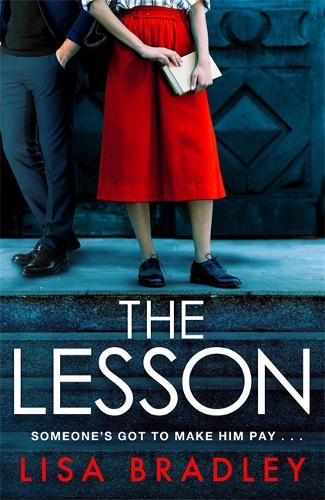 The Lesson (Paperback)