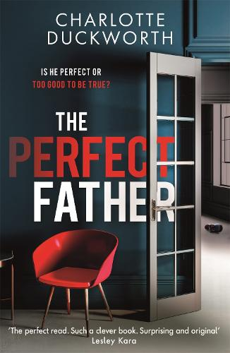 The Perfect Father (Paperback)