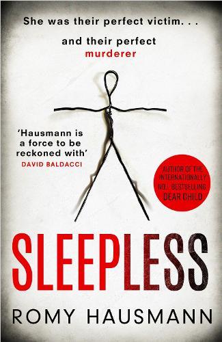 Sleepless (Hardback)