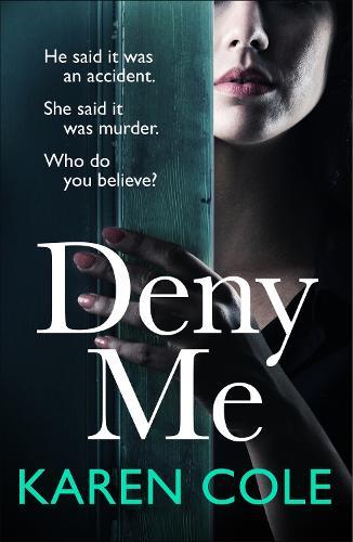 Deny Me (Paperback)