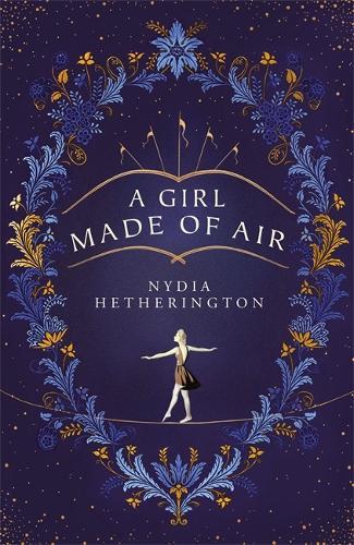 A Girl Made of Air (Hardback)
