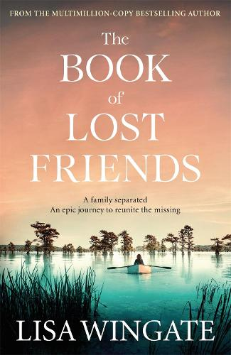 The Book of Lost Friends (Hardback)