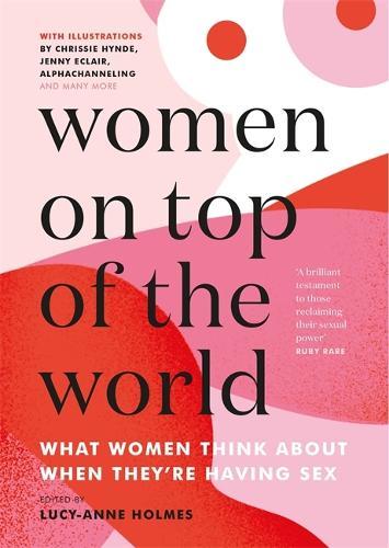 Women on Top of the World (Hardback)