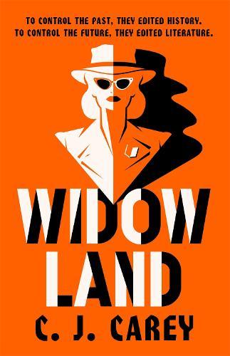 Widowland (Hardback)