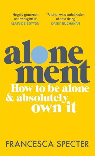 Alonement (Hardback)
