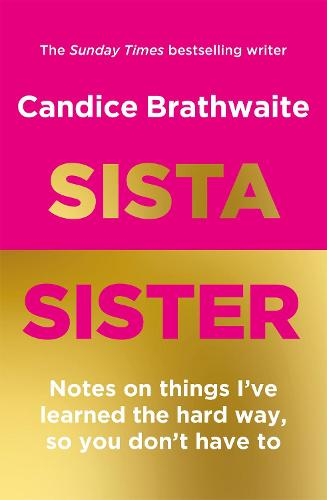 Sista Sister (Hardback)
