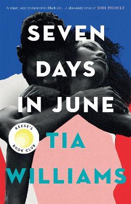 Seven Days in June (Hardback)