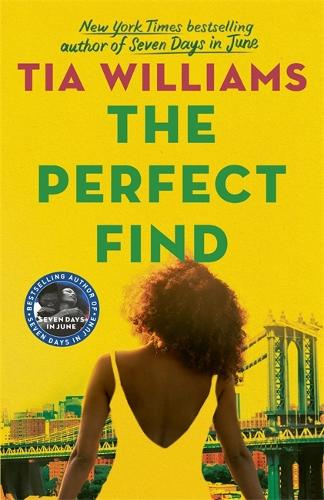 The Perfect Find (Paperback)