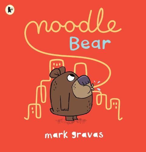 Noodle Bear (Paperback)