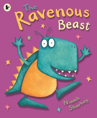 The Ravenous Beast (Paperback)