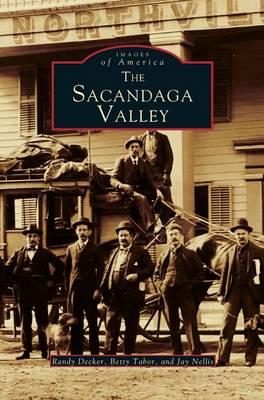 Sacandaga Valley (Hardback)