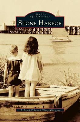 Stone Harbor (Hardback)