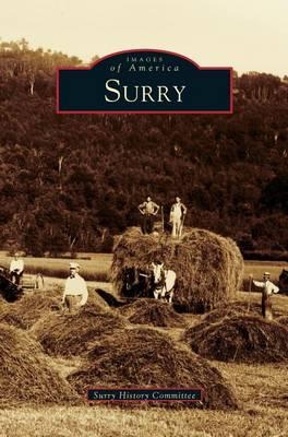 Surry (Hardback)