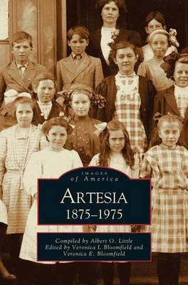 Artesia 1875-1975 (Hardback)