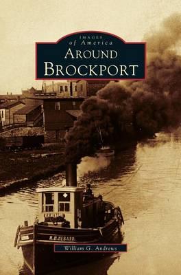 Around Brockport (Hardback)