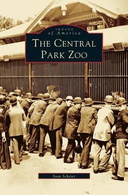 Central Park Zoo (Hardback)