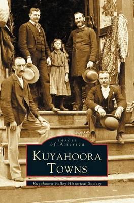 Kuyahoora Towns (Hardback)