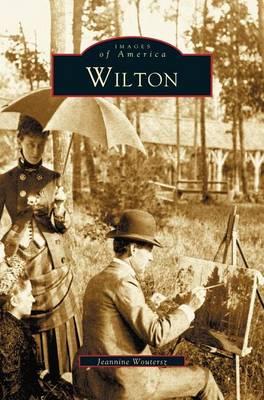Wilton (Hardback)