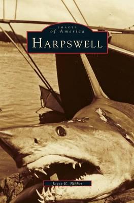 Harpswell (Hardback)
